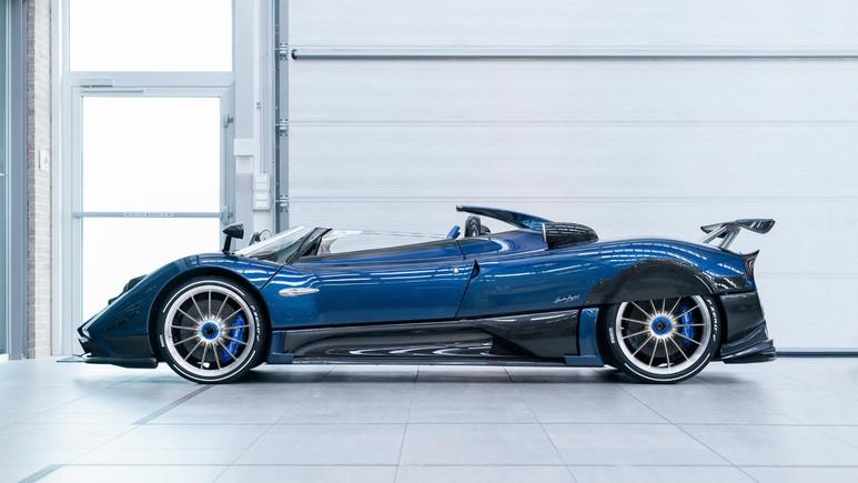 Dünyanın en pahalı arabası görücüye çıktı!