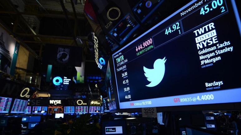 Twitter'ın geliri arttı, takipçi sayısı düştü