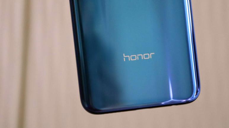 Honor Note 10'un pili ortaya çıktı