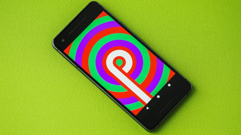 Android P ne zaman tanıtılacak? İşte cevabı