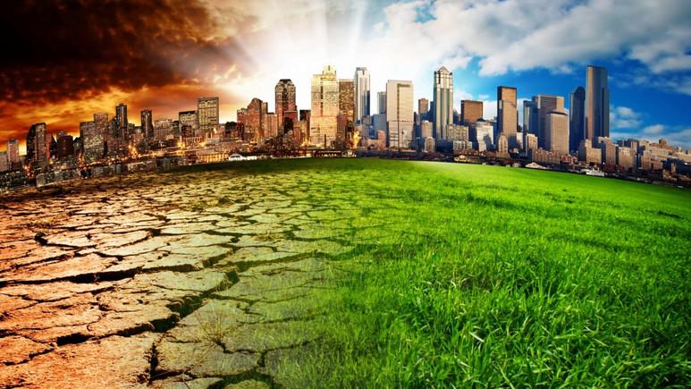 Küresel ısınma ekonomiyi etkiliyor!