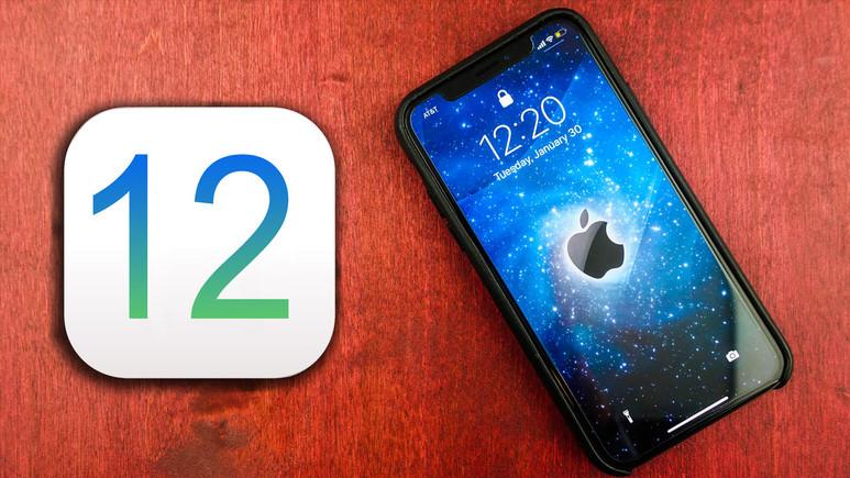 iOS 12 Beta 6 yayınlandı! İşte detaylar