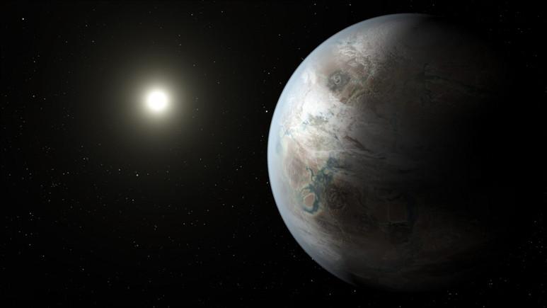 44 yeni öte gezegen keşfedildi!