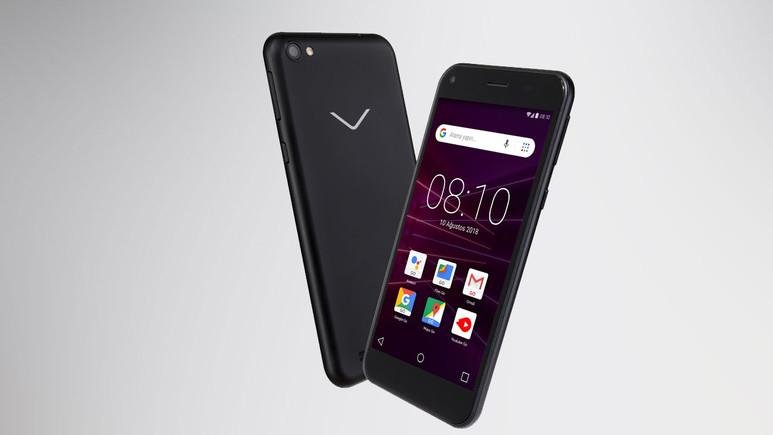 Vestel Venüs Go fiyatı belli oldu