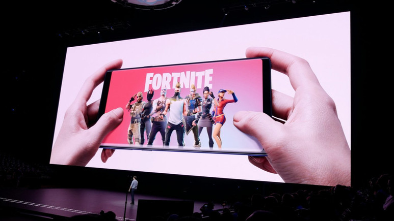Google'a Fortnite darbesi!