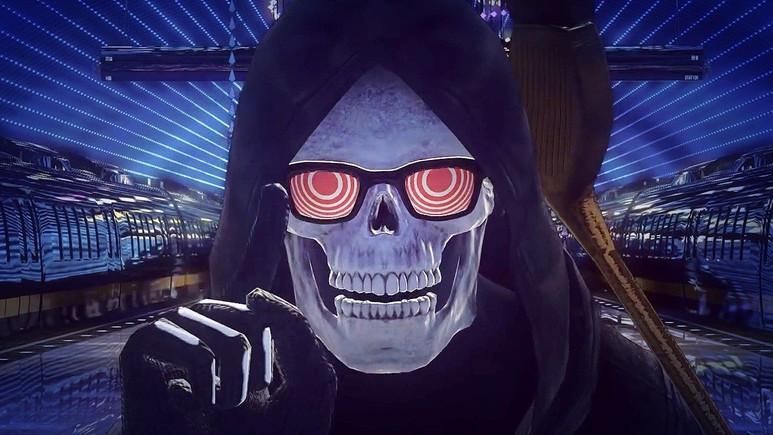 Let it Die artık PlayStation 4'e özel değil!