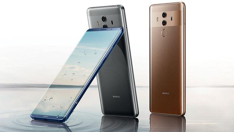 Huawei Mate 20 teknik özellikleri sızdırıldı!