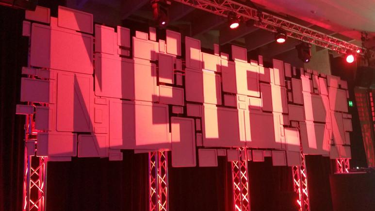 Netflix çöküşte!