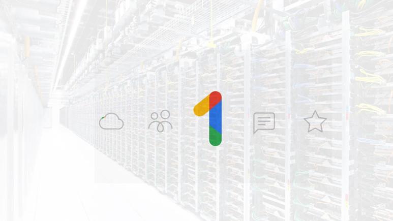 Google One kullanımı sunuldu