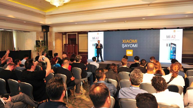 Xiaomi Türkiye pazarına girmedi iddiası!
