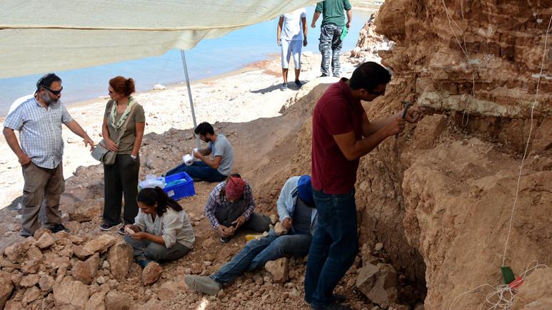 23 milyon yıllık fosil bulundu!