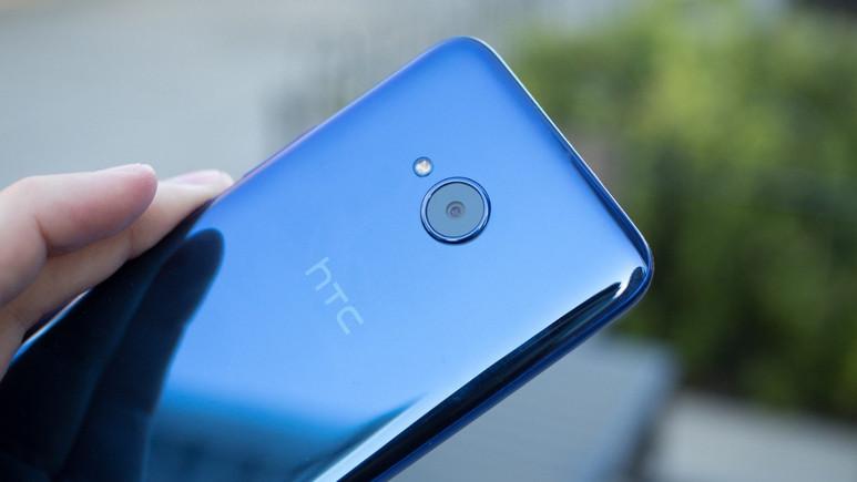 HTC U12 Life bu ay sonu tanıtılacak!