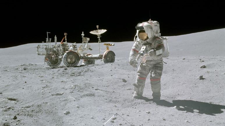 Ay'a yolculuk ne zaman yapılacak? İşte cevabı!
