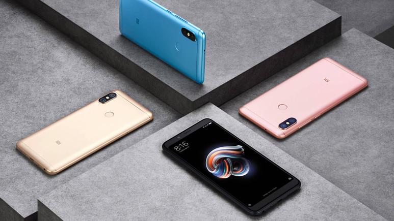 Redmi Note 6 Pro'dan ilk bilgiler geldi!