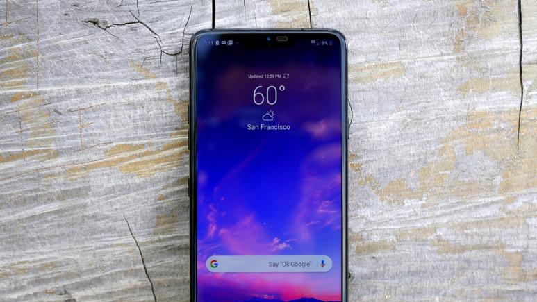 LG G7 One ve G7 Fit tanıtıldı!
