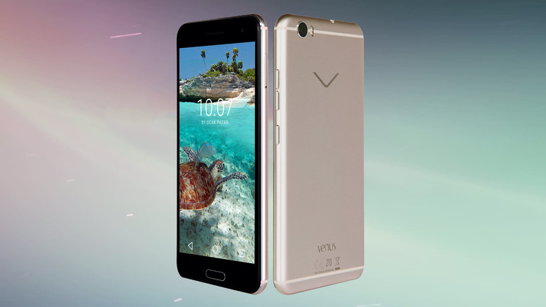 Vestel Venüs V6 hakkında her şey!
