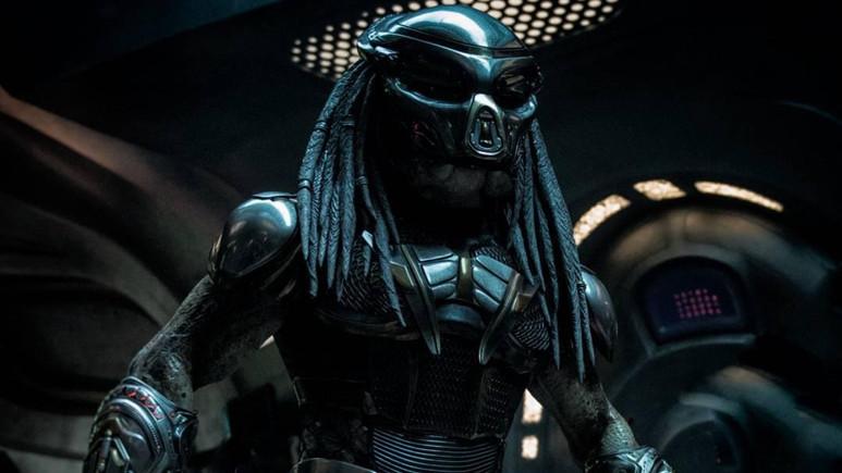 Predator filminin final fragmanı yayınlandı!