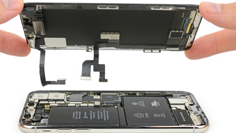 Apple iPhone 8 için tamir programı başlattı