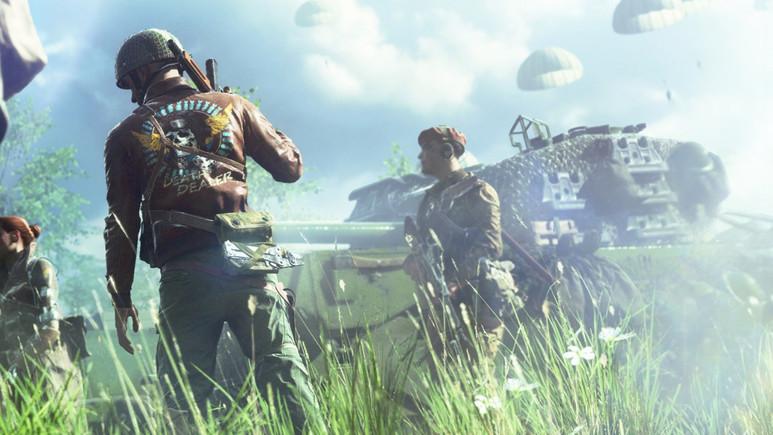 Battlefield 5 açık betaya nasıl katılınır?
