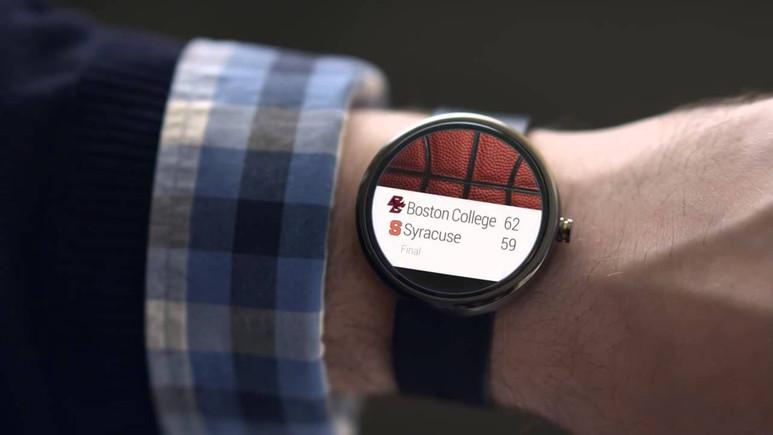 Google'dan akıllı saat bekleyenlere kötü haber!