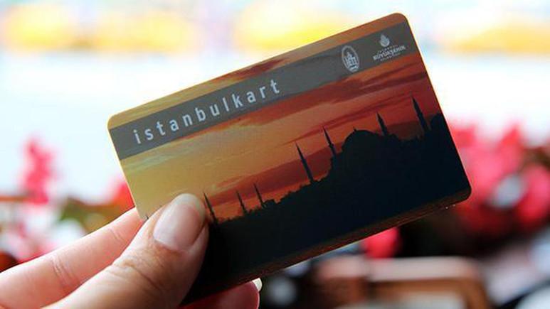 İstanbulkart kaç pet şişe ile dolacak?