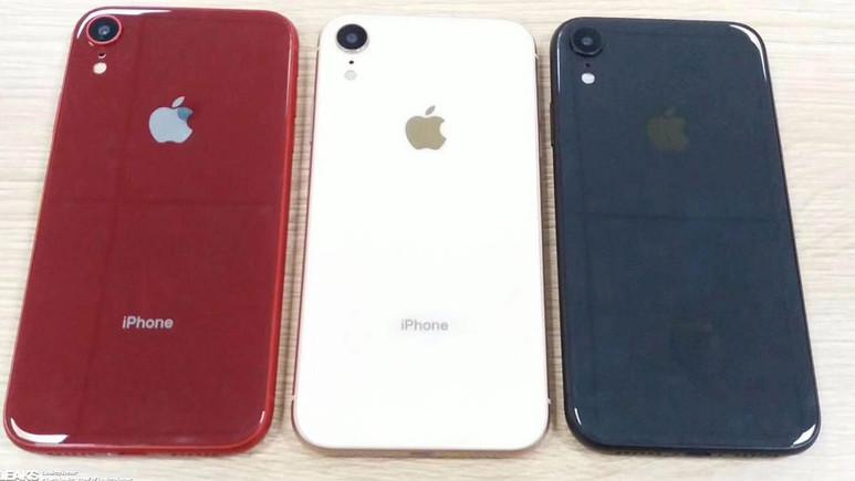 iPhone 9 renk seçenekleri ortaya çıktı