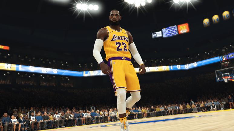 NBA 2K19 çıkışını gerçekleştirdi!