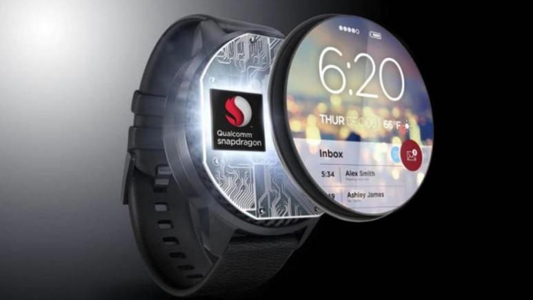 Akıllı saatlere yeni platform: Snapdragon Wear 3100!