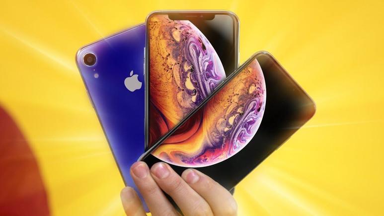 iPhone XR hakkında her şey!