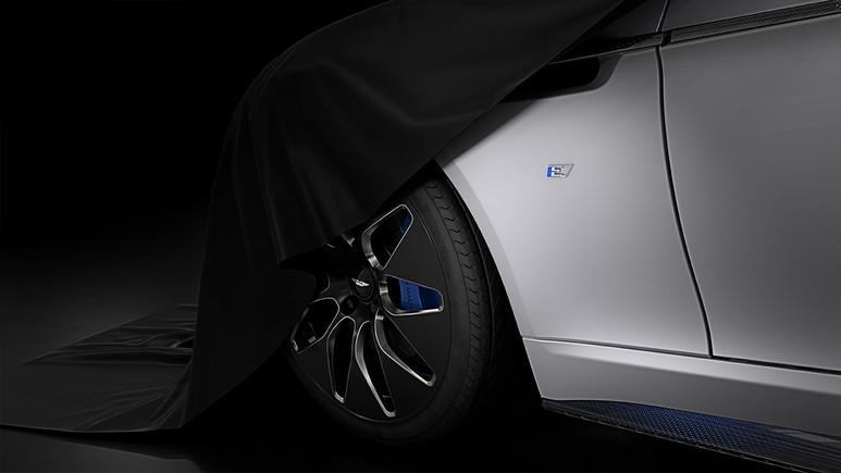 Aston Martin elektrikli aracı ile göz dolduruyor!