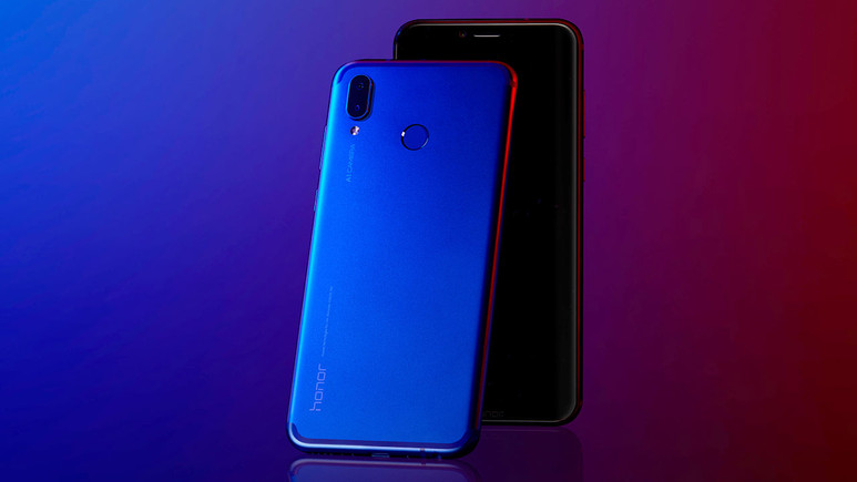 Honor Play modeline Android 9 Pie müjdesi