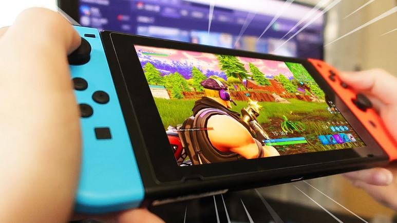 Nintendo Switch kullanıcılarına Fortnite müjdesi!