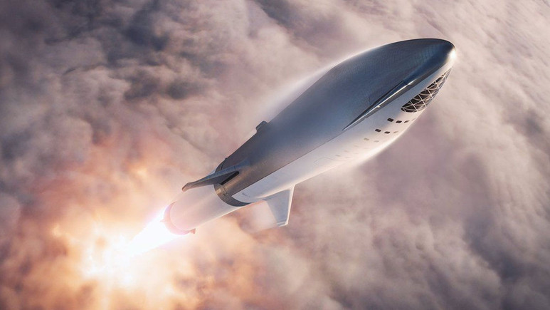 Ay'a gidecek ilk uzay turisti Yusaku Maezawa olacak!