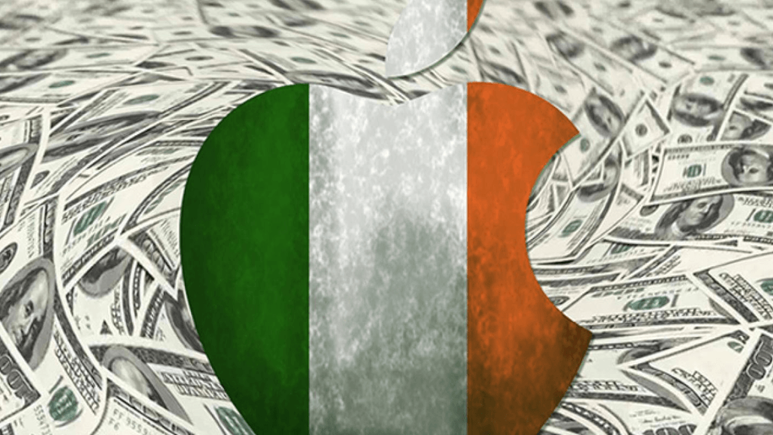 Apple borçlarını kapatıyor!