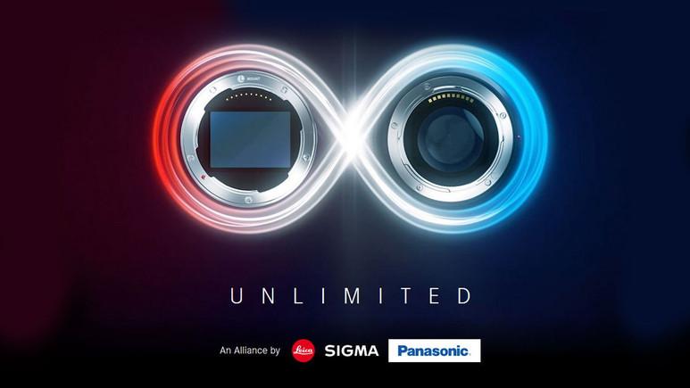 Panasonic, Sigma ve Leica aynasız için birleşti