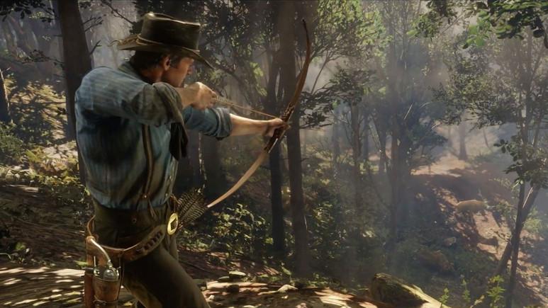 Red Dead Redemption 2'ye özel PS4 paketi duyuruldu!