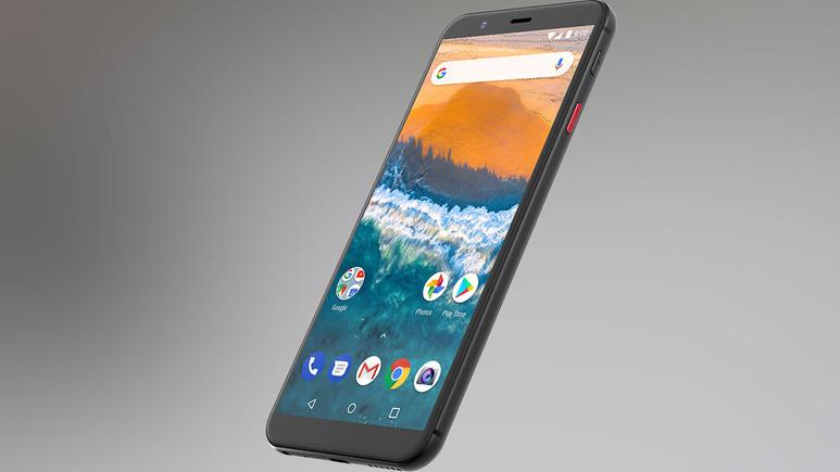 GM 9 Pro Android 9 Pie almaya başladı