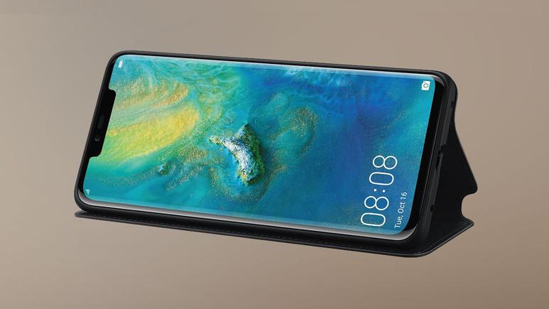Huawei Mate 20 bekleyenlere kötü haber!