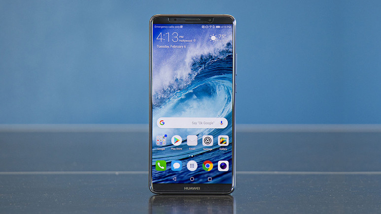 Huawei Mate 10 Pro modeline Android 9 Pie geliyor!