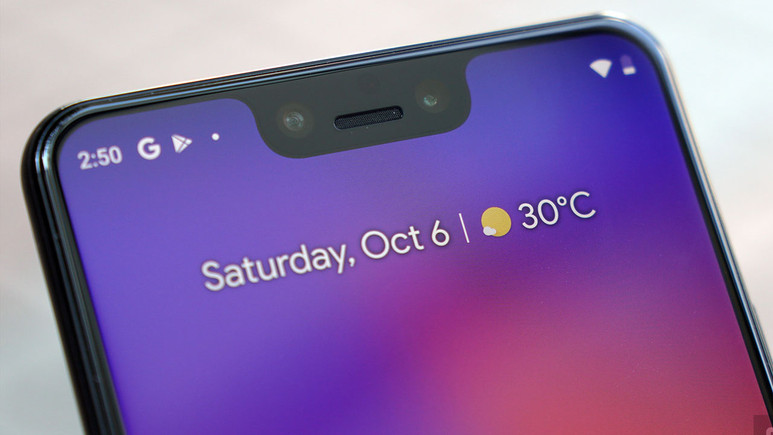 Google Pixel 3 XL duyurulmadan satışa çıktı