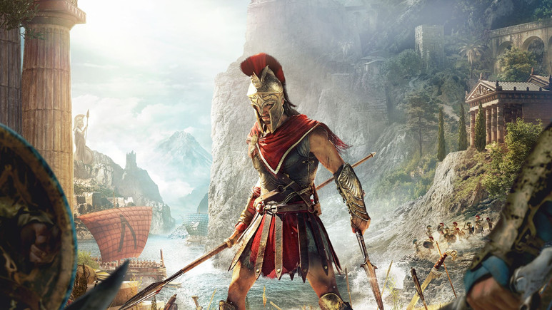 Assassin's Creed Odyssey İnceleme!