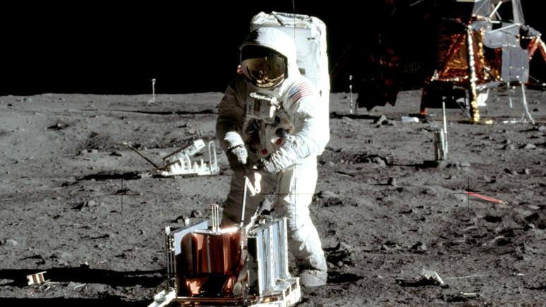 NASA'dan inanmayanlara yanıt!