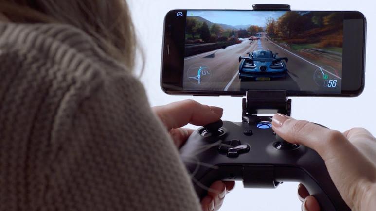 Xbox oyunlarını istediğiniz yerde oynayın!