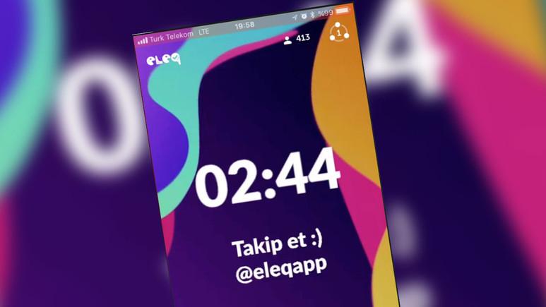 Türk Telekom'dan para ödüllü canlı bilgi yarışması eleq
