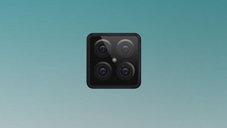 Lenovo'nun 4 kameralı modülü sızdı