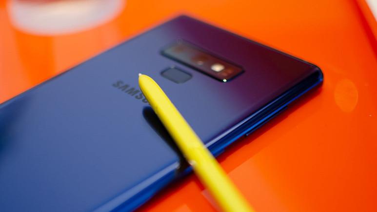Samsung Galaxy Note 9 Türkiye fiyatı düştü!