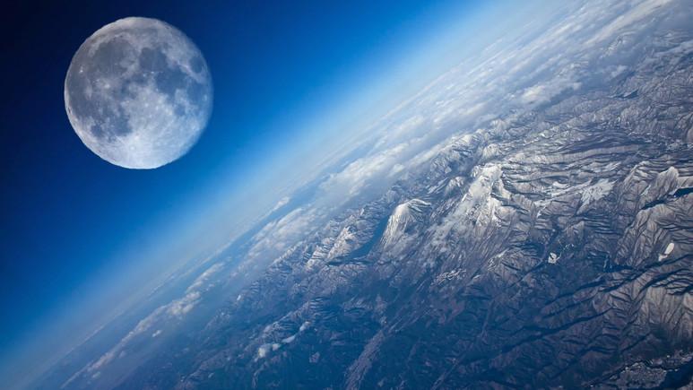 Nvidia Ay'a çıkılmadı teorisine son noktayı koydu!