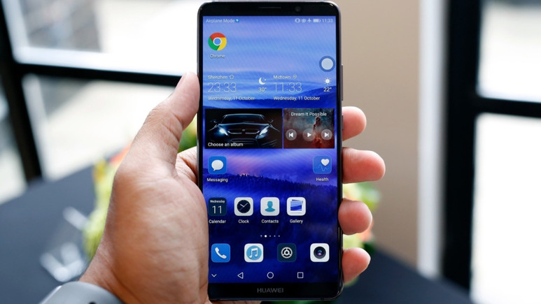 Huawei Mate 10 kullanıcılarına Pie müjdesi!