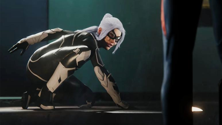 Marvel's Spider-Man evrenine Black Cat giriş yapıyor!