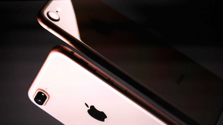 Arçelik'ten iPhone 8'e büyük indirim!